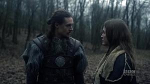 Uhtred and Brida